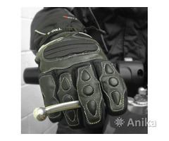 Перчатки мотоциклетные Tuzo TZG4 новые из Англии