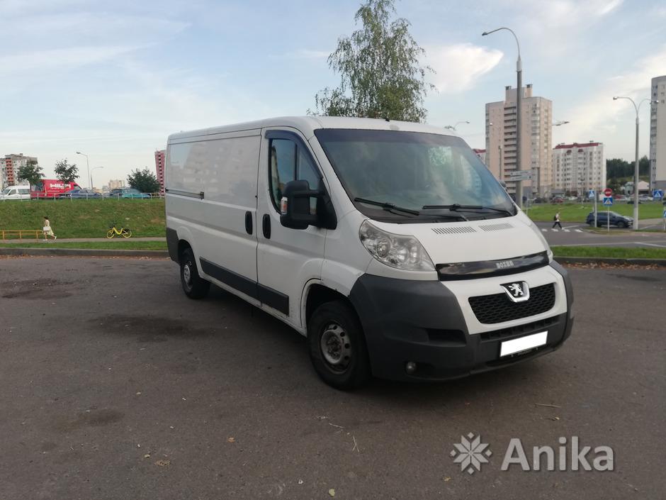 Прокат и Аренда Микроавтобуса Грузового - 2