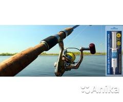Смазка для рыболовных катушек