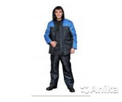 Спецодежда рабочая  и обувь в Витебске