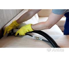 Химчистка ковров и мебели в Смиловичах