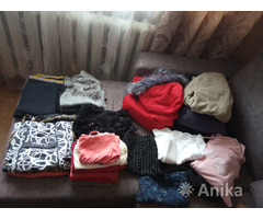 Одежда для девочек лотом р. 152-158 /162