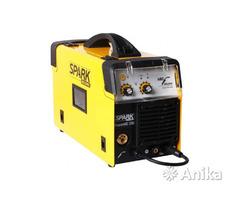 Полуавтомат сварочный SPARK PowerARC-200
