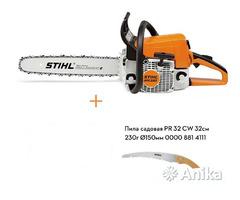 Бензопила STIHL MS 250 (2,3 кВт)