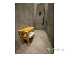 Табурет для ванной комнаты