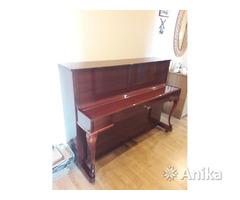 Пианино Zimmermann, Германия. Немецкий бренд