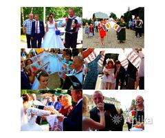 Ведущий по всем областям Беларуси свадьба юбилей