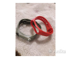 Разноцветные ремешки для фитнес браслета Xiaomi