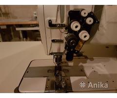 Швейная машинка челночная JUKI LH-3168-7