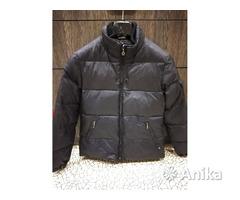 Фирменная курточка стильная