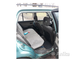 Honda Civic Shuttle 4x4