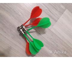 Набор магнитных дротиков для игры в дартс
