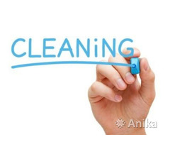 Уборка квартир, химчистка ковров и мягкой мебели