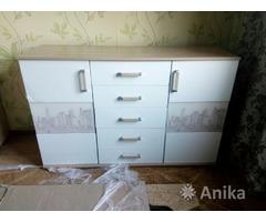 Качественная сборка мебели,опытный сборщик