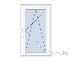 Окна и Двери ПВХ, балконные рамы, производство