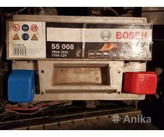 Быстрозажимные клеммы аккумулятора (Италия)